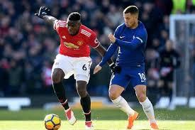 Prediksi Chelsea vs Manchester United 19 Februari 2019